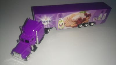 Rama Crenefine Truck