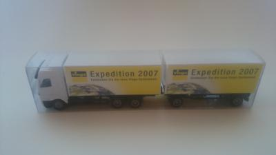 viega Expedition 2007 Truck