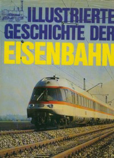 Illustrierte Geschichte der Eisenbahn (JJ1)