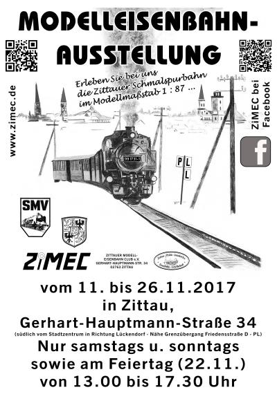 Zittauer-Modell-Eisenbahn-Club e.V. (ZiMEC)
