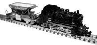 Eisenbahnkartei (Eisenbahndampf)