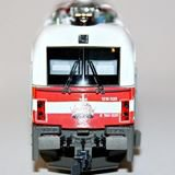Thomas anonym (Modell Bahn)